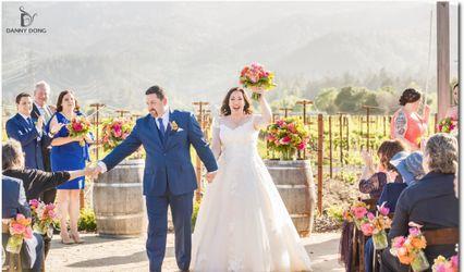 Intimate Weddings Napa Valley 1