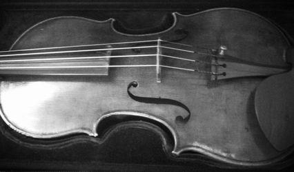Seth Gangwer - Violinist 1