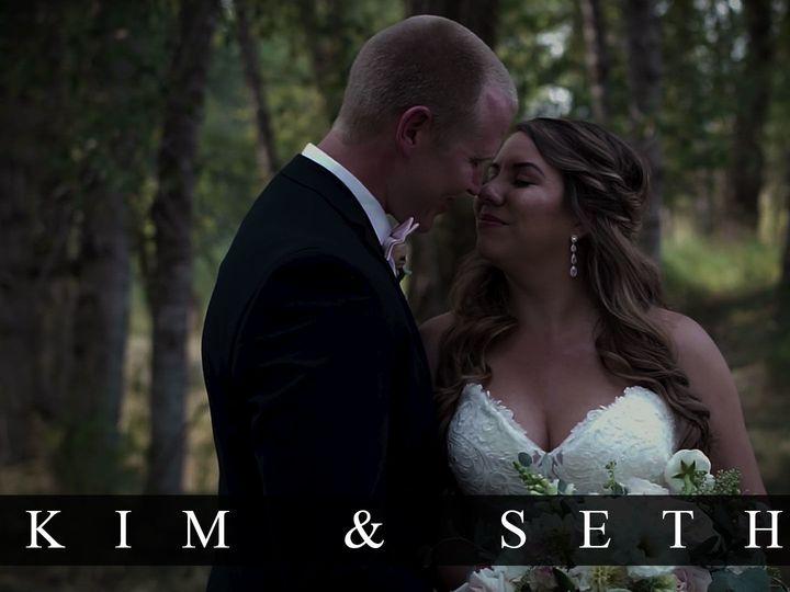 Tmx 1537058635 F0f5573fb7ba3607 1537058634 851ba60f864385af 1537058634107 8 KIM SETH Bozeman wedding videography