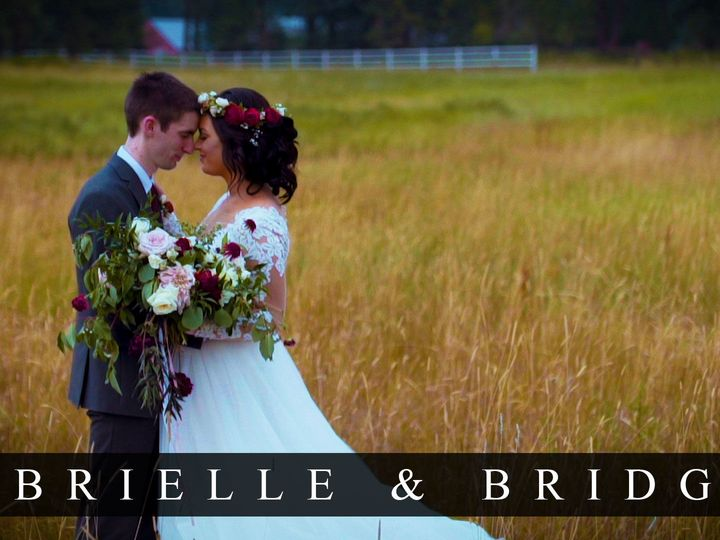 Tmx 1537058675 D990f2bc2e1e98db 1537058674 D16ac7df109bd9bc 1537058673805 11 GABRIELLE BRIDGER Bozeman wedding videography
