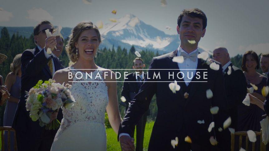 Bonafide Film House - Montana