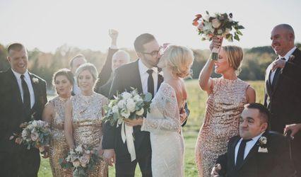 Brides & Bouquets