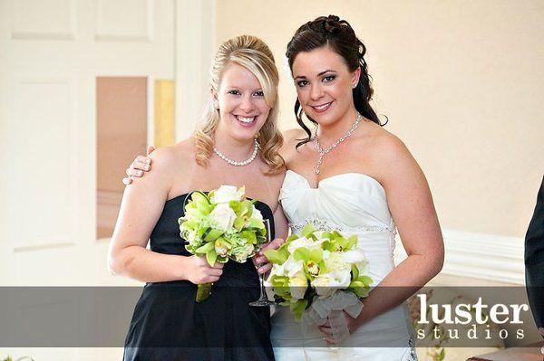Tmx 1315360404306 Jenn1 Cary, NC wedding florist