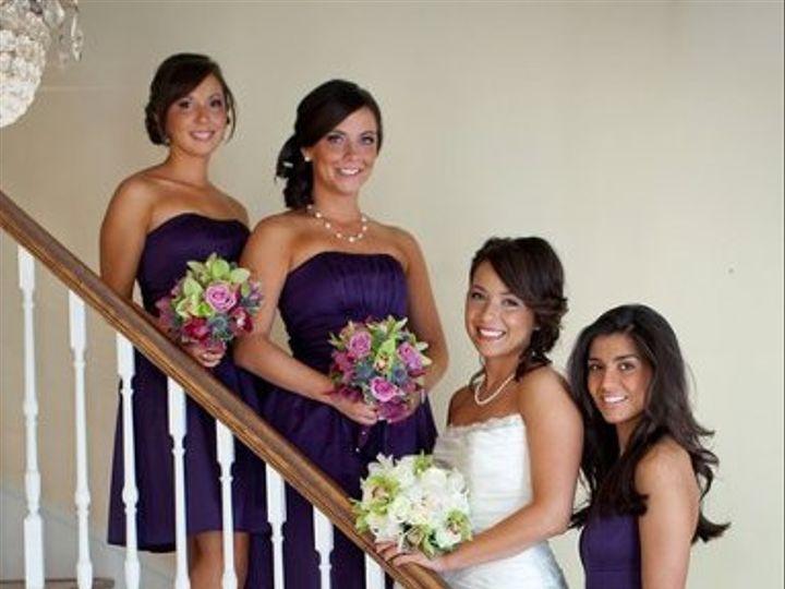 Tmx 1315360499545 Purpledress Cary, NC wedding florist