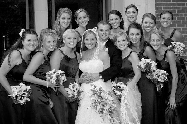 Tmx 1315360721642 Tamywingo.pix138 Cary, NC wedding florist