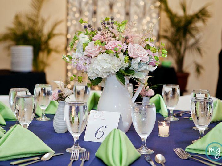 Tmx 1389231356570 0414 The Matthews House Wedding Michelle Gunton Im Cary, NC wedding florist