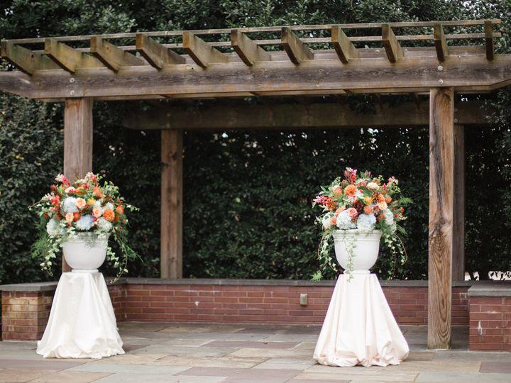 Tmx 1389231409901 20131012amybillywedding 11 Cary, NC wedding florist