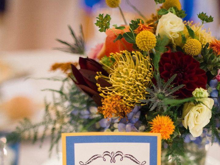 Tmx 1389231483943 20131012amybillywedding 42 Cary, NC wedding florist
