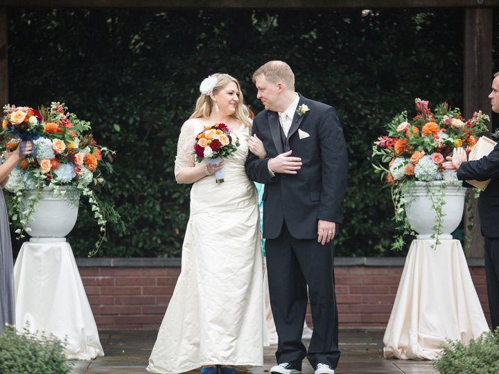 Tmx 1389231612040 20131012amybillywedding 36 Cary, NC wedding florist