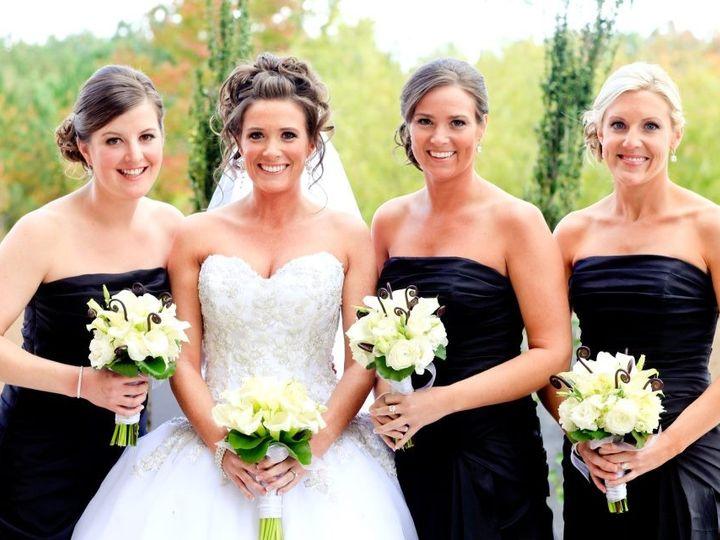 Tmx 1389232609420 407987101505547067564921898146634 Cary, NC wedding florist