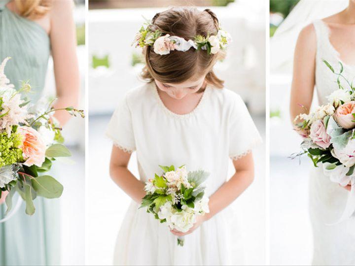 Tmx 1421293915267 Garden Wedding Flowers Wedding Bouquets Merrimon W Cary, NC wedding florist