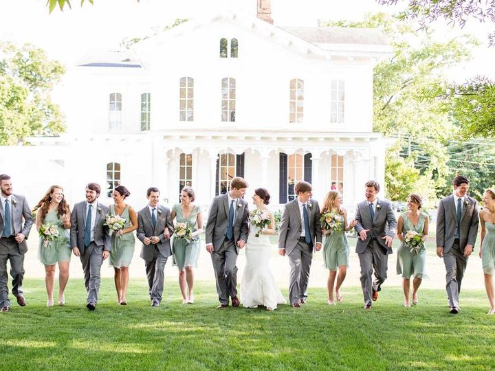 Tmx 1421293957250 Sarah Cameron Wedding Portraits 0064w Cary, NC wedding florist