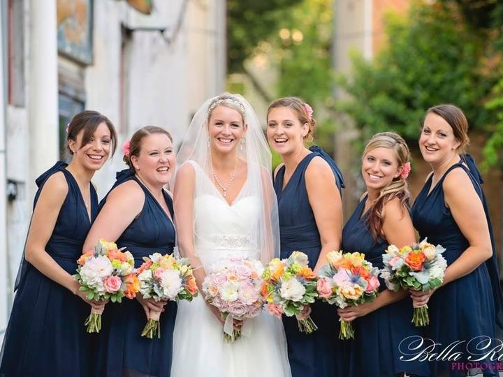 Tmx 1421294433772 Jason 1 Cary, NC wedding florist