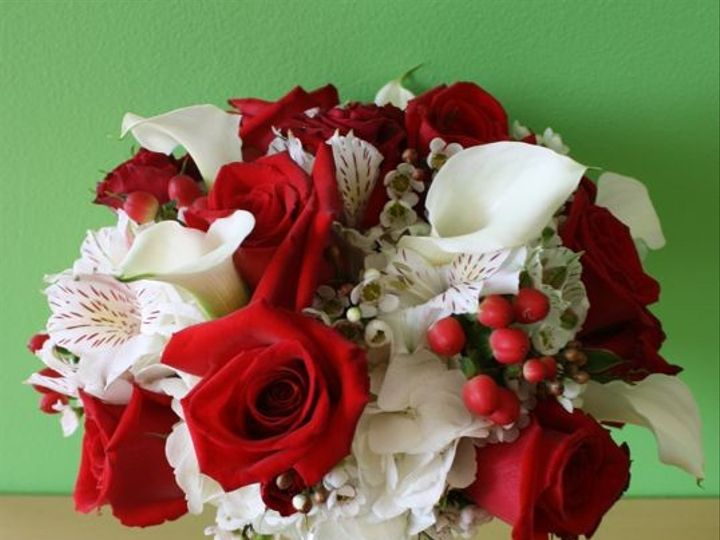 Tmx 1421294557681 3.1.3 Cary, NC wedding florist