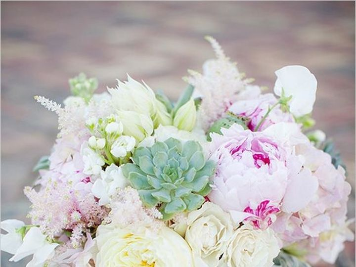 Tmx 1421294767348 Blush And Succulants Cary, NC wedding florist