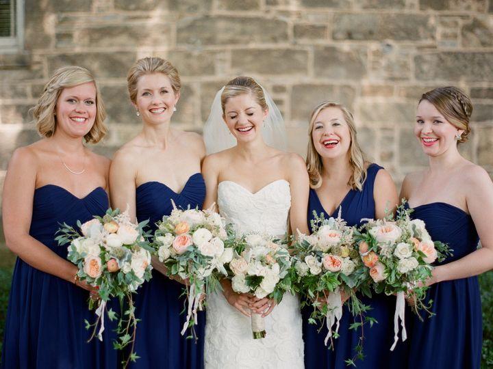 Tmx 1483386106529 Hannah Evan Film 0167 Cary, NC wedding florist