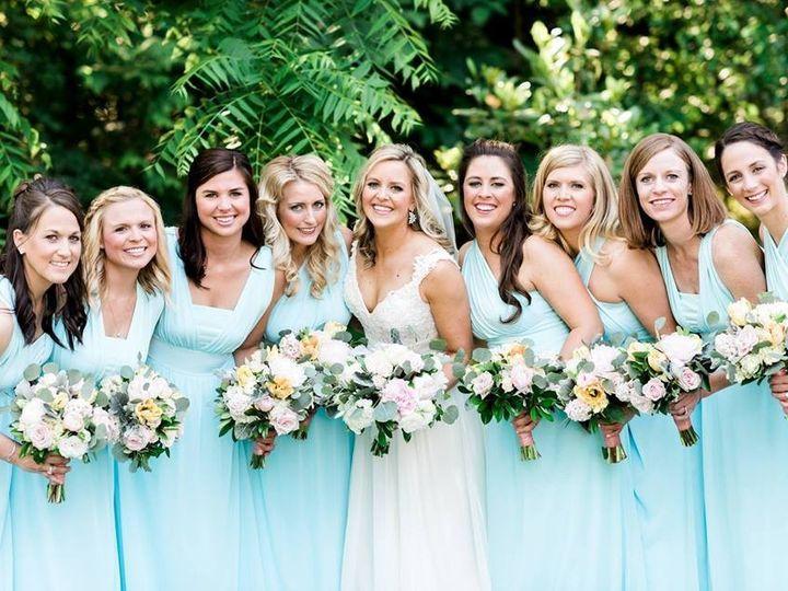 Tmx 1483386153659 Casey Batts Cary, NC wedding florist