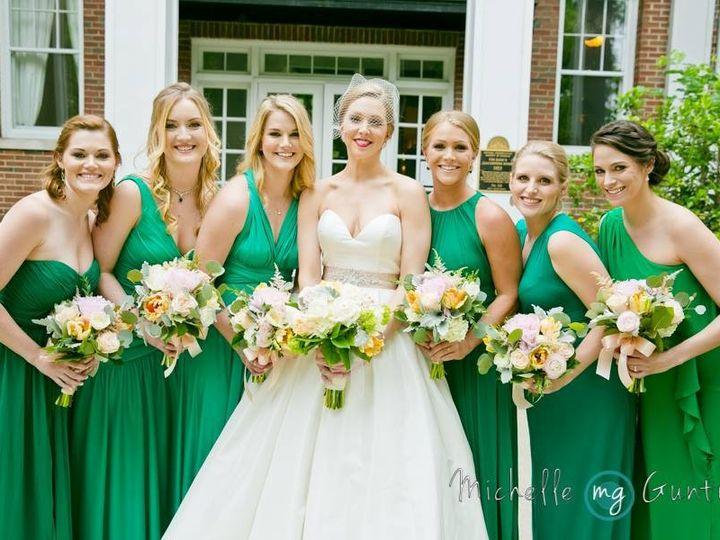 Tmx 1483386182505 Bk9 Cary, NC wedding florist