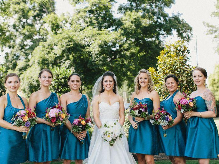 Tmx 1483386221810 Jennifer Sunil Wedding 131 Cary, NC wedding florist