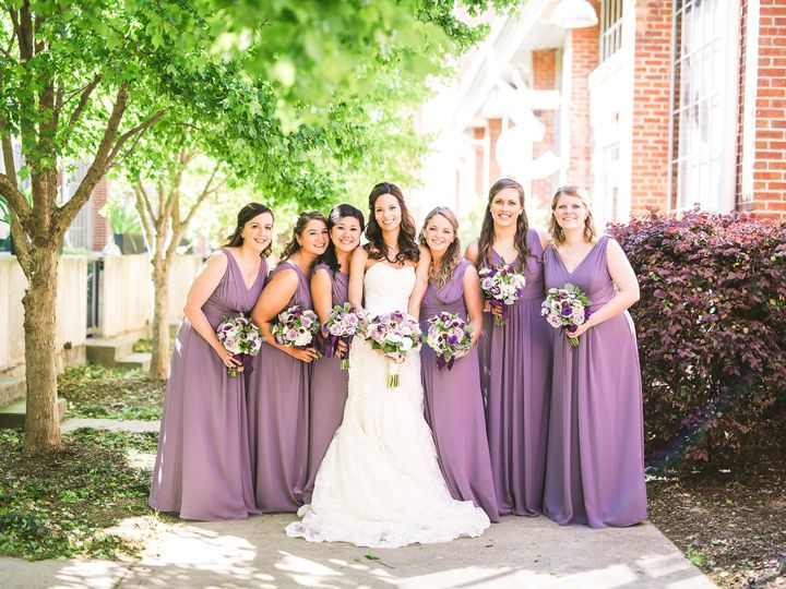 Tmx 1483386424889 Adams 238 Cary, NC wedding florist