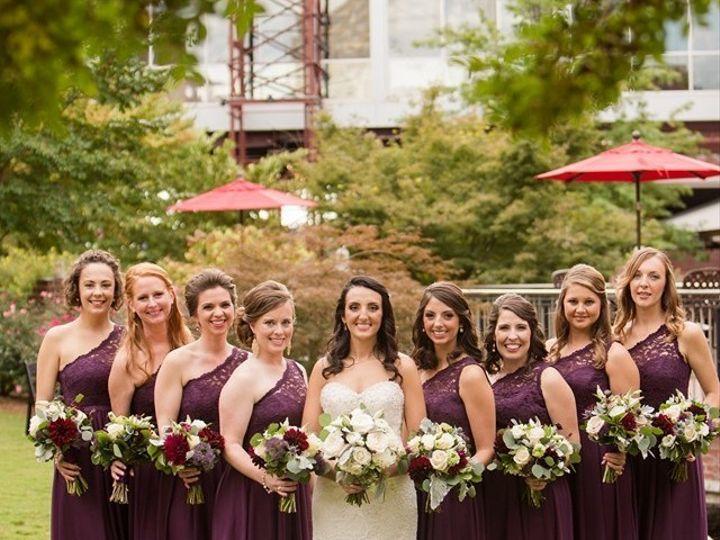 Tmx 1483386462451 Bk5 2 Cary, NC wedding florist