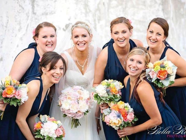 Tmx 1483386514719 Bk23 Cary, NC wedding florist