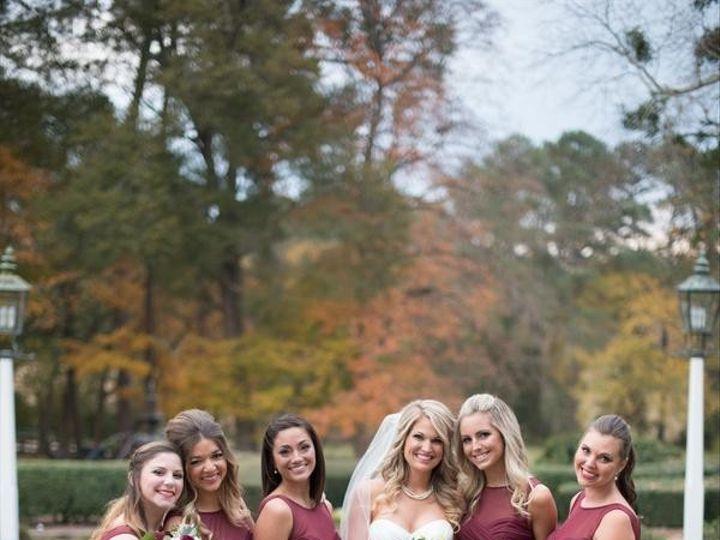 Tmx 1483386600044 Jablonskipeaythirteenthmoonphotographyllc111916470 Cary, NC wedding florist