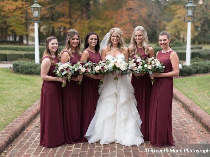 Tmx 1483386663322 Jablonskipeaythirteenthmoonphotographyllc111916460 Cary, NC wedding florist
