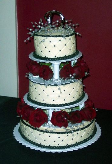 wedding cake bakery mckinney tx sweet temptations bakery wedding cake mckinney tx 21947
