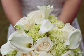 Flower Gallery - Featuring Floral Designs by Gene