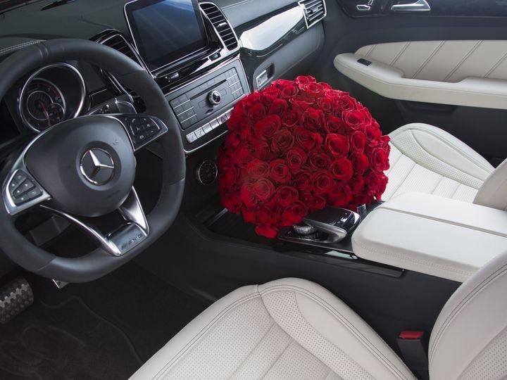 Tmx Auto Flores 51 932572 Fort Lauderdale, FL wedding florist