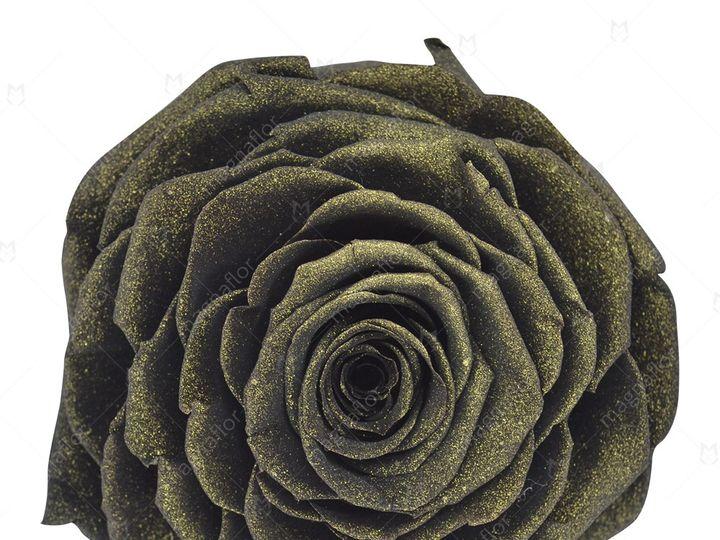 Tmx Brown Glitter Premium Class 51 932572 Fort Lauderdale, FL wedding florist