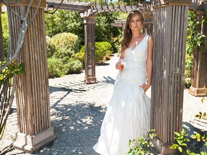 Tmx 1474504517496 Christine Portrait.sm Lake Geneva, WI wedding photography
