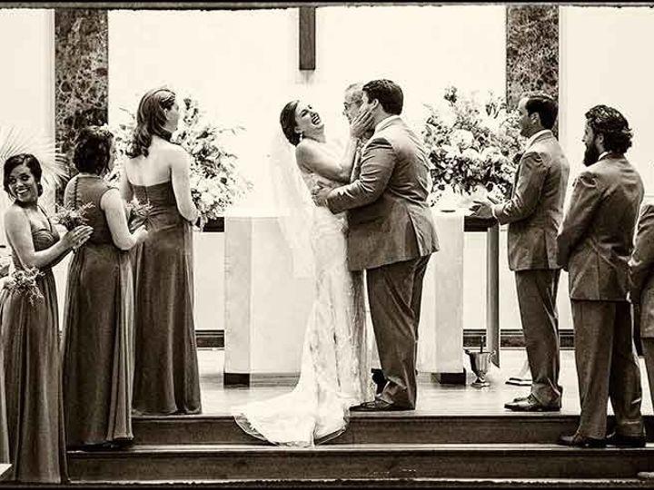 Tmx 1474505523582 Thekiss.laugh Lake Geneva, WI wedding photography