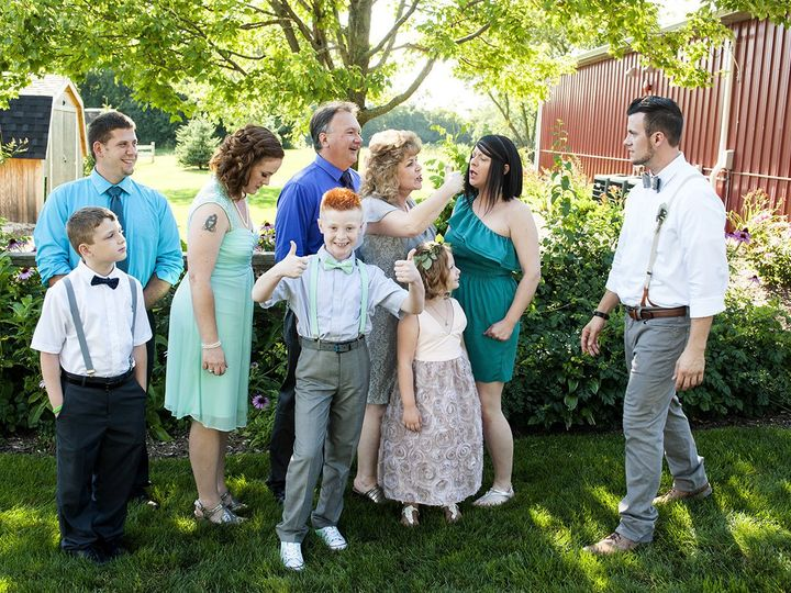 Tmx 1505246136308 Thumbsup Lake Geneva, WI wedding photography