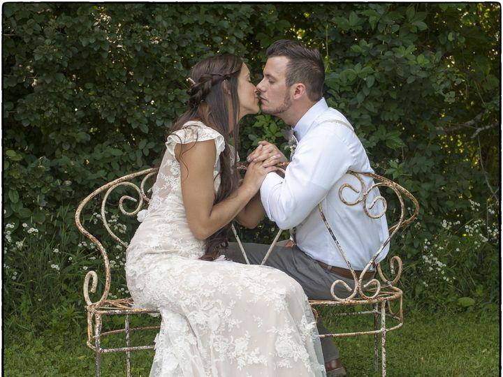 Tmx 1505246156963 Bench Lake Geneva, WI wedding photography