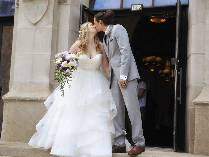 Tmx 1505853521489 Curch Exit Lake Geneva, WI wedding photography