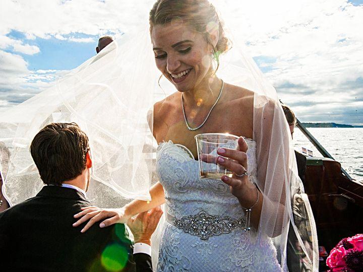 Tmx Boat Glow 51 942572 Lake Geneva, WI wedding photography