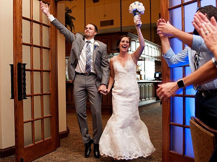 Tmx Entrance 51 942572 Lake Geneva, WI wedding photography
