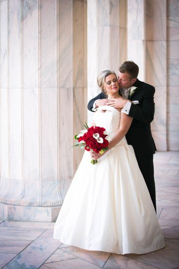 omaha wedding photographer lindsey george photogra