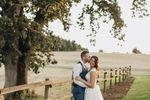 White Picket Fence Photography image