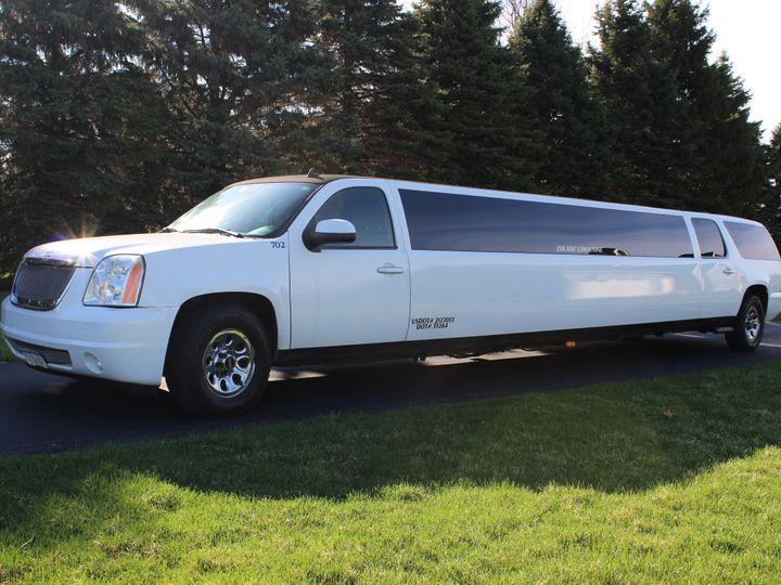 Tmx 1433859287592 Img3053 Depew, New York wedding transportation