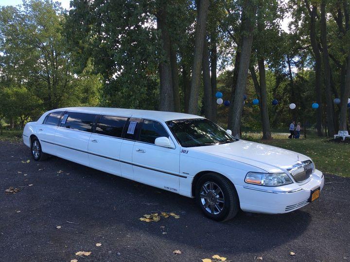 Tmx 1490281416608 38276 Depew, New York wedding transportation