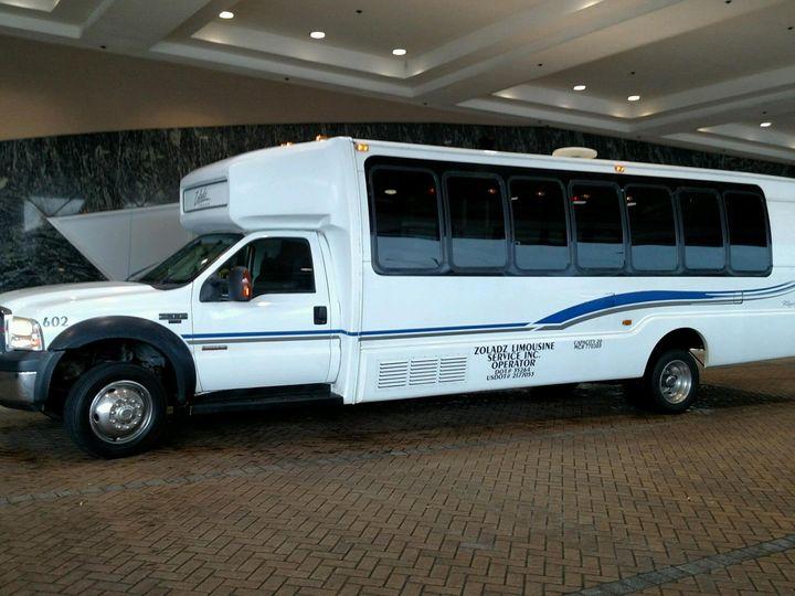 Tmx 1490281501507 602 Depew, New York wedding transportation