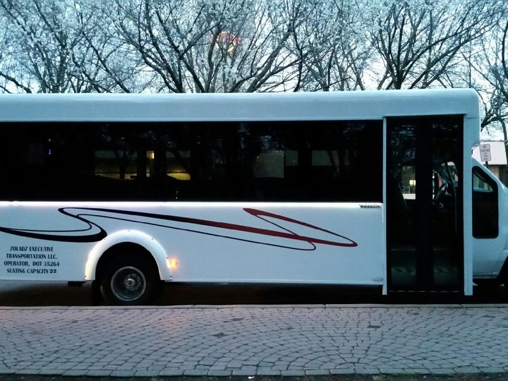 Tmx 1490281771808 604 Exterior Depew, New York wedding transportation