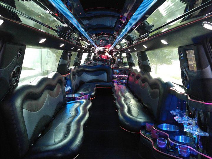 Tmx 1490282280748 0128161345 Depew, New York wedding transportation