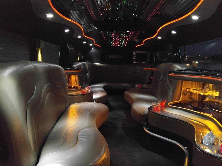 Tmx 1490282317259 0129161748a Depew, New York wedding transportation