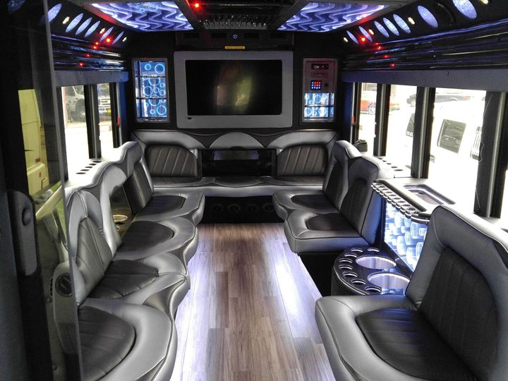 Tmx 1490282352637 0421161401 Depew, New York wedding transportation