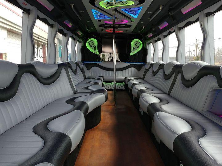 Tmx 1490282387756 0310171248 Depew, New York wedding transportation