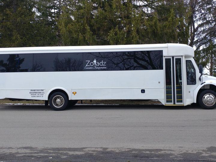 Tmx 1490282418469 0320171819 1 Depew, New York wedding transportation